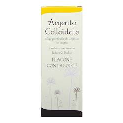 ARGENTO COLL ION 20PPM 100ML