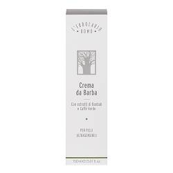 CREMA BARBA UOMO 150ML