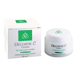Decortil-C Crema 50 ml.