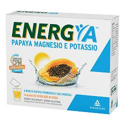 ENERGYA PAPAYA MAG POT 14BUST
