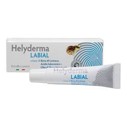 HELYDERMA LAB 10ML