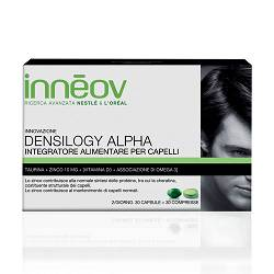 INNEOV DENSILOGY ALPHA 30+30