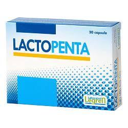 LACTOPENTA 20CPS