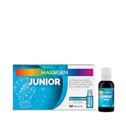 MASSIGEN JUNIOR 10FL 25ML