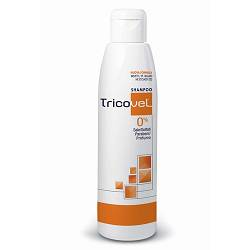 TRICOVEL SHAMPOO PRP PLUS