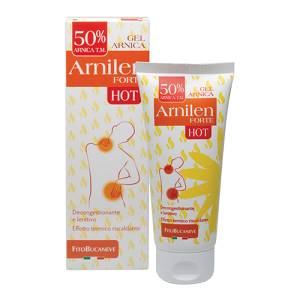 ARNILEN GEL ARNICA TM 50% HOT