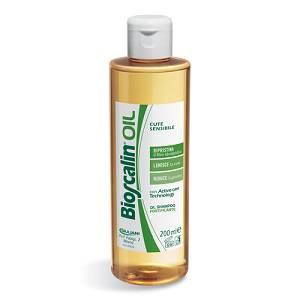 BIOSCALIN OIL SH FORTIFIC200ML